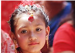 People of Nepal